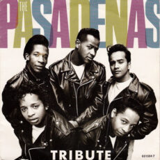 Pasadenas, The - Tribute LP - VINYL - CD