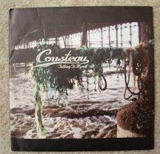 Cousteau (2) - Talking To Myself LP - VINYL - CD