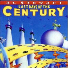 Al Stewart - Last Days Of The Century LP - VINYL - CD