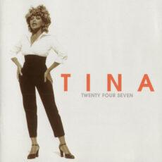 Tina Turner - Twenty Four Seven LP - VINYL - CD