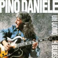 Pino Daniele - Un Uomo In Blues LP - VINYL - CD
