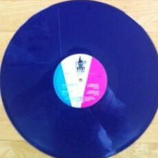 Proyecto Uno - In Da House LP - VINYL - CD