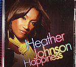Heather Johnson - Happiness LP - VINYL - CD