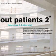 Various - Out Patients 2 LP - VINYL - CD