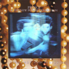 Prince & The New Power Generation - Diamonds And Pearls LP - VINYL - CD