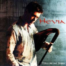 Hevia - Étnico Ma Non Troppo LP - VINYL - CD