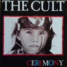 Cult, The - Ceremony LP - VINYL - CD
