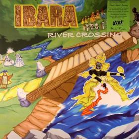 Osunlade presents Various - Ibara: River Crossing LP - VINYL - CD