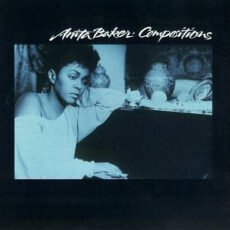 Anita Baker - Compositions LP - VINYL - CD