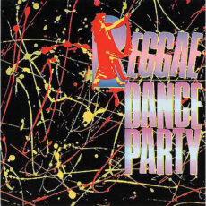 Various - Reggae Dance Party LP - VINYL - CD
