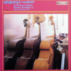 Up, Bustle And Out* & Richard Egües - Master Sessions 2 LP - VINYL - CD