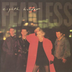 Eighth Wonder - Fearless LP - VINYL - CD