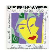 Various - Every Man Has A Woman LP - VINYL - CD