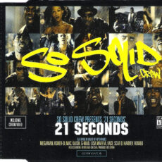 So Solid Crew - 21 Seconds LP - VINYL - CD