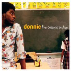 Donnie - The Colored Section LP - VINYL - CD