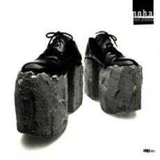N.O.H.A. - Next Plateau LP - VINYL - CD