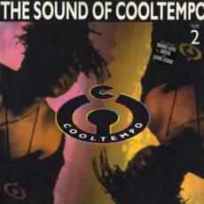 Various - The Sound Of Cooltempo Vol. 2 LP - VINYL - CD