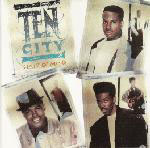 Ten City - State Of Mind LP - VINYL - CD