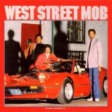 West Street Mob - West Street Mob LP - VINYL - CD