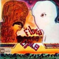 Paulo Moura Hepteto - Fibra LP - VINYL - CD