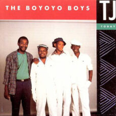 Boyoyo Boys, The - TJ Today LP - VINYL - CD