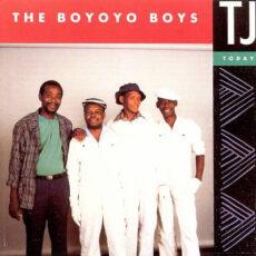 Boyoyo Boys, The - TJ Today LP - VINYL - CD
