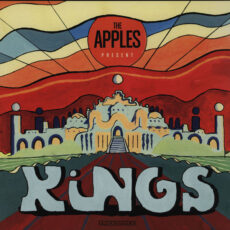 Apples, The (2) - Kings LP - VINYL - CD