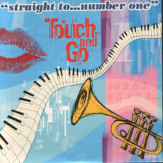 Touch And Go - Straight To ... Number One LP - VINYL - CD