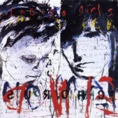 Indigo Girls - Nomads · Indians · Saints LP - VINYL - CD