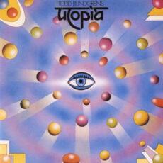 Utopia (5) - Todd Rundgren's Utopia LP - VINYL - CD