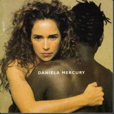 Daniela Mercury - Feijão Com Arroz LP - VINYL - CD