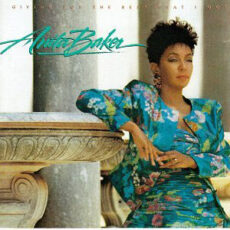 Anita Baker - Giving You The Best That I Got LP - VINYL - CD
