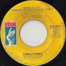 Carla Thomas - Where Do I Go LP - VINYL - CD