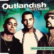 Outlandish - Guantanamo LP - VINYL - CD