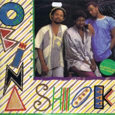 Obina Shok - Obina Shok LP - VINYL - CD