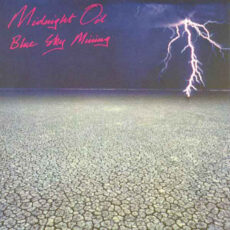 Midnight Oil - Blue Sky Mining LP - VINYL - CD