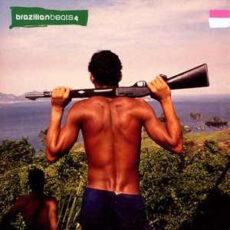 Various - Brazilian Beats 4 LP - VINYL - CD
