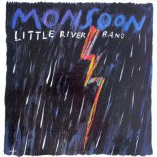Little River Band - Monsoon LP - VINYL - CD