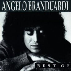 Angelo Branduardi - Best Of LP - VINYL - CD