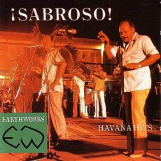 Various - Sabroso! Havana Hits LP - VINYL - CD