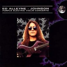 Ed Alleyne-Johnson - Purple Electric Violin Concerto LP - VINYL - CD