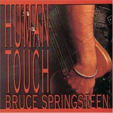 Bruce Springsteen - Human Touch LP - VINYL - CD