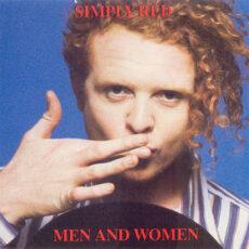 Simply Red - Men And Women LP - VINYL - CD