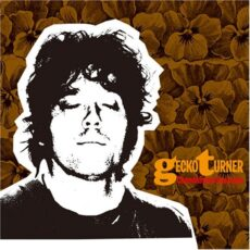 Gecko Turner - Chandalismo Ilustrado LP - VINYL - CD
