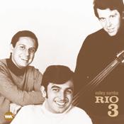 Rio 3 - Valley Samba LP - VINYL - CD