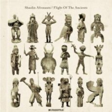 Shaolin Afronauts* - Flight Of The Ancients LP - VINYL - CD