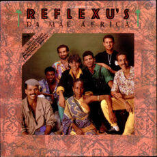 Reflexu's* - Da Mãe África LP - VINYL - CD