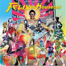 Felix Da Housecat - Devin Dazzle & The Neon Fever LP - VINYL - CD
