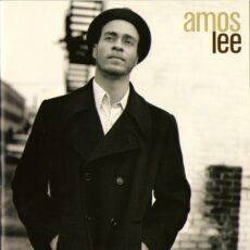 Amos Lee - Amos Lee LP - VINYL - CD