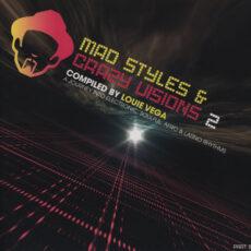 Various - Mad Styles & Crazy Visions 2 Part B LP - VINYL - CD